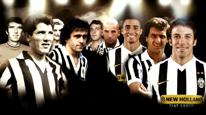 Juventus Legends